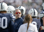 Penn State Football: Galiano Chimes In On New Kickoff Rules